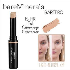 BAREPRO bareMinerals Concealer Light-Neutral 04